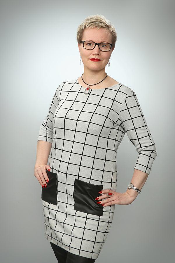 Emmamaria Kallio